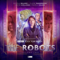 The Robots Volume Two