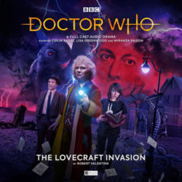 The Lovecraft Invasion