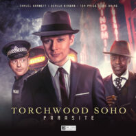 Torchwood Soho – Parasite