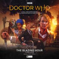 The Blazing Hour