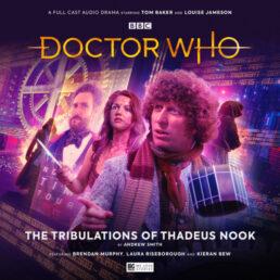 The Tribulations of Thadeus Nook
