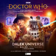 The Dalek Protocol