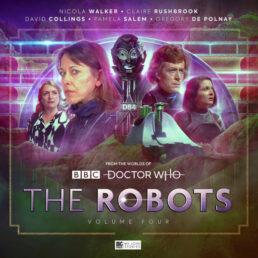 The Robots Volume Four