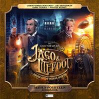 Jago & Litefoot Series Fourteen (Audiobook)