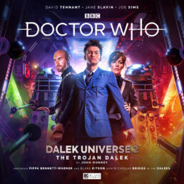 The Trojan Dalek