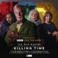 The War Master: Killing Time