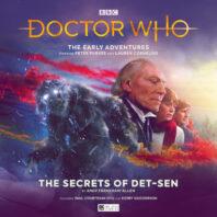 The Secrets of Det-Sen