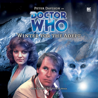 Winter for the Adept
