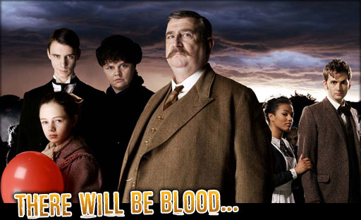 The Family of Blood