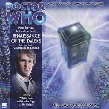 Renaissance of the Daleks