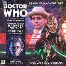 Harvest of the Sycorax