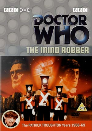The Mind Robber
