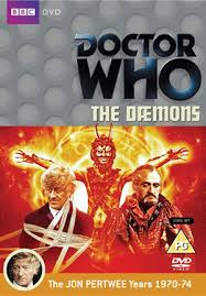 The Daemons