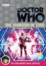 The Invasion of Time