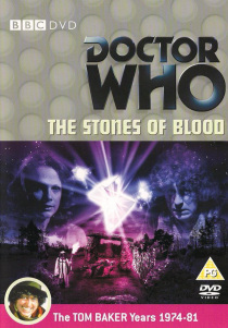 The Stones of Blood