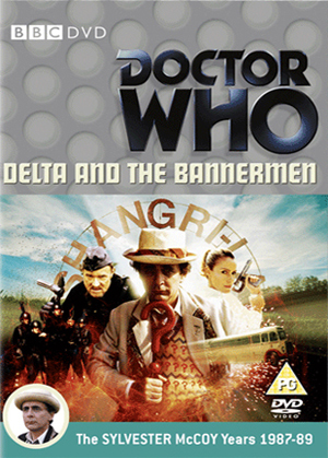 Delta and the Bannermen