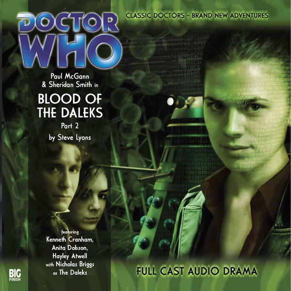 Blood of the Daleks Part 2