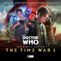 The Time War 1
