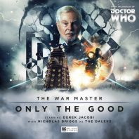 The War Master- Only the Good