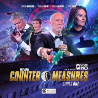 The New Counter-Measures Series One