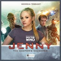 Jenny – The Doctor's Daughter
