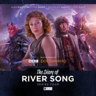The Diary of River Song Series Four
