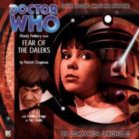 Fear of the Daleks