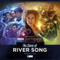The Diary of River Song Series Six