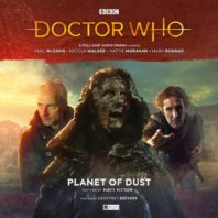 Planet of Dust