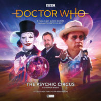 The Psychic Circus