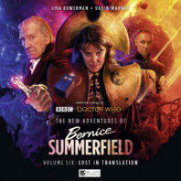 The New Adventures of Bernice Summerfield Volume Six: Lost in Translation
