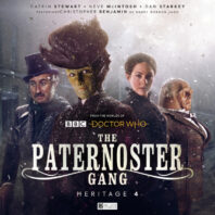 The Paternoster Gang: Heritage 4