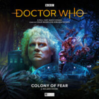 Colony of Fear