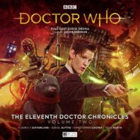 The Eleventh Doctor Chronicles Volume Two